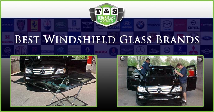 Best Windshield Glass Brands