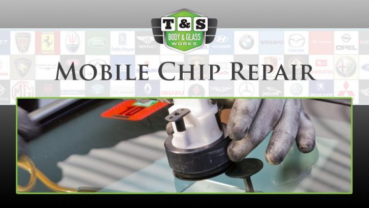 Mobile Chip Repair