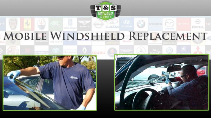 Mobile Windshield Replacement Tempe