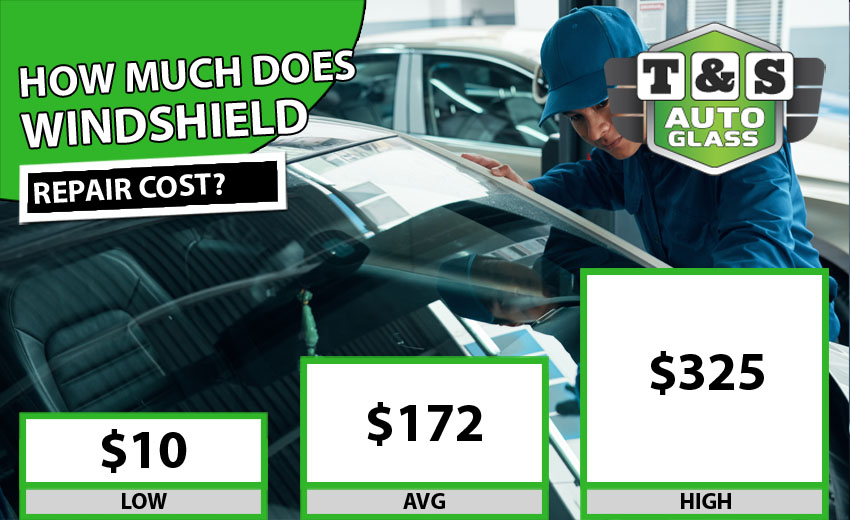 Windshield Chip Repair Cost